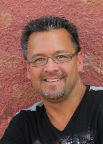 Greg Schurman Headshot